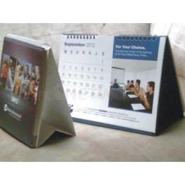 Kalender Meja/Duduk Tahun 2022, 12.700/ eks